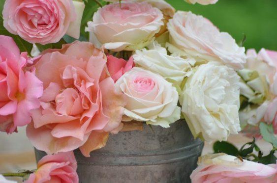 détails bouquet
