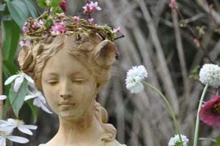déesse du printemps