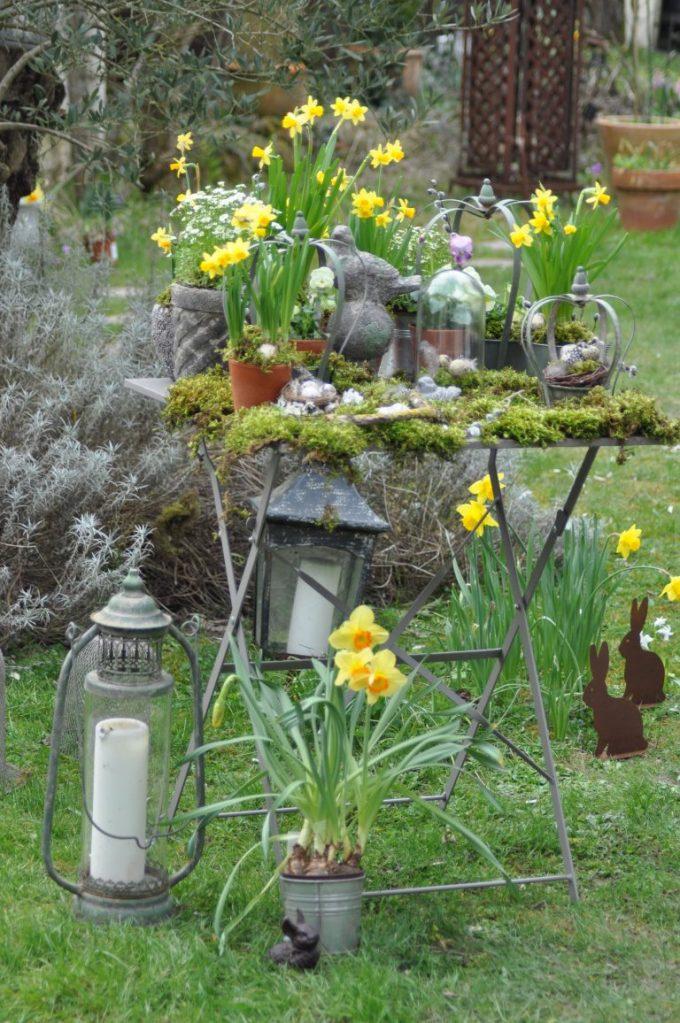 table gifi de printemps