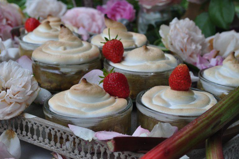 Dessert royal