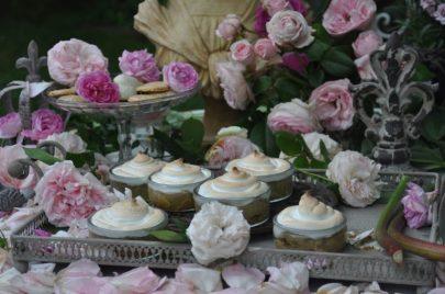 desserts Antoinette