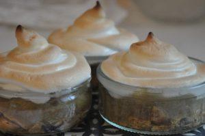desserts meringués