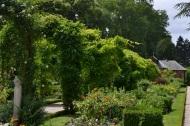 collection du jardin des présentateurs