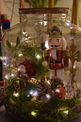 Noelarium traditionnel et authentique