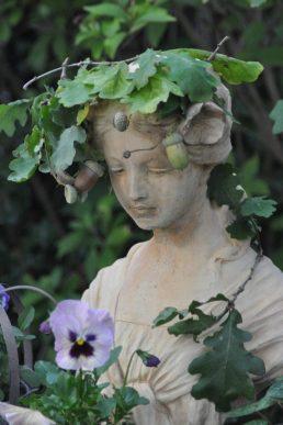 Début d'automne, Aurore
