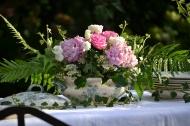 bouquethortensia