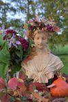 Flore et douceurs d'automne